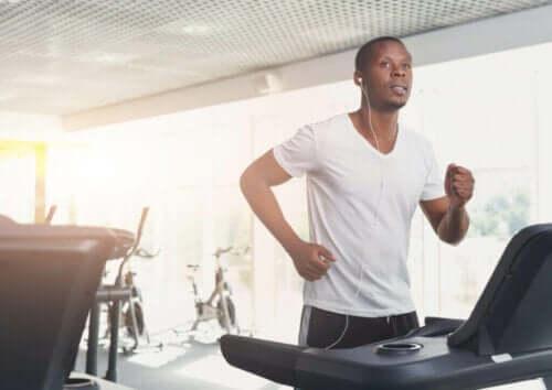 Medicinske anbefalinger for aerob træning