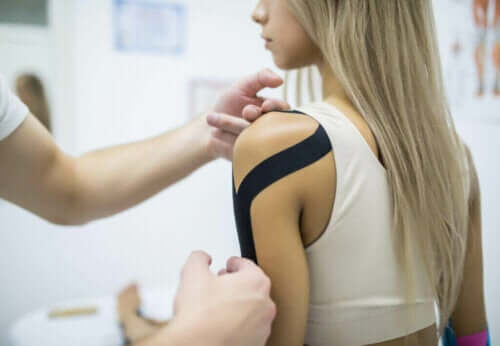 Neuromuskulær bandage: Hvad er det til for?