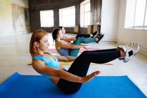 7 myter om træning