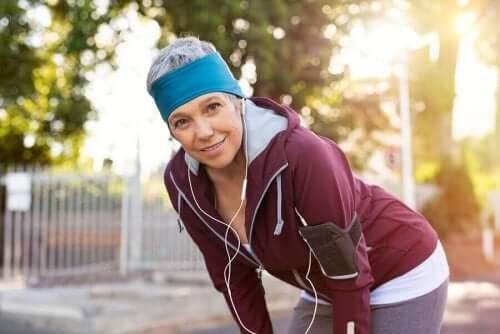 Din fysiske alder: Stop for tidlig aldring