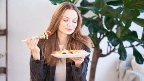 Sandheden om fødevarer med et lavt glykæmisk indeks