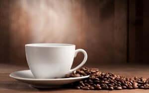 kaffe som en af de gode fødevarer til at booste din metabolisme