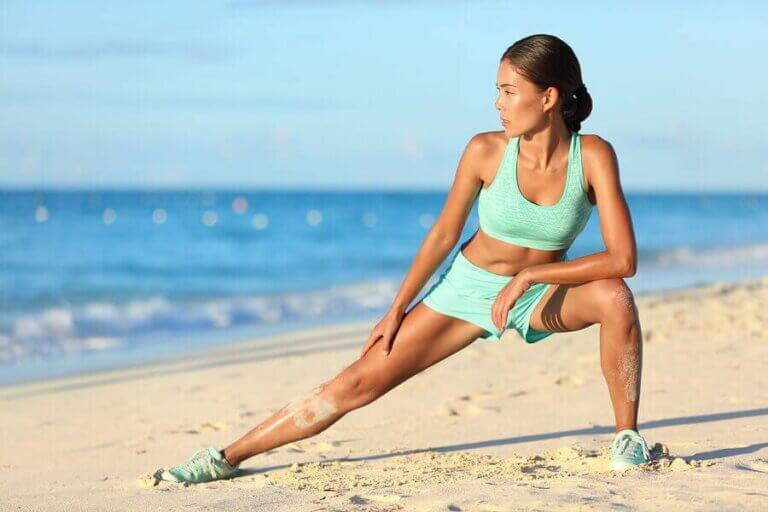 Squatvariationer for større og stærkere ben