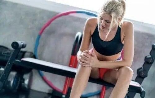 Almindelige fejl når man starter i fitness