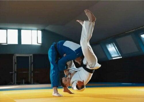 Hvordan du kan forebygge skader i kontaktsport