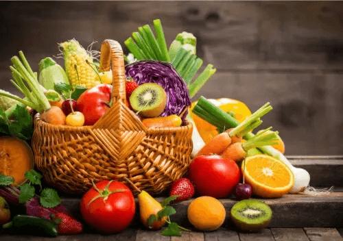 Det er vigtigt at spise frugt hver dag