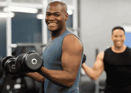 Motion og dens evne til at reducere stress