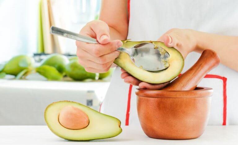 Leckeres Avocado-Pesto, von dem du begeistert sein wirst