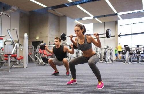 Tipps und Tricks für ein ausgewogenes Training