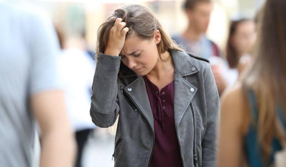 Angststörung: Wie man sie überwindet