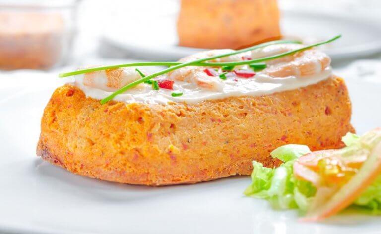 Thunfisch Kuchen