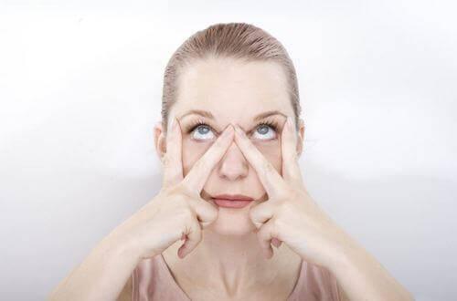 Hast du schon mal von Gesichtsyoga gehört?
