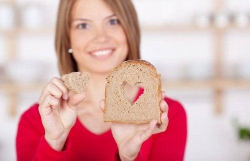 Fünf ungesunde Lebensmittel, die gesund erscheinen