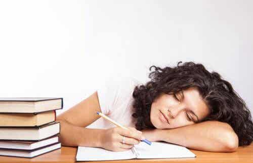 Schlafmangel: Die Auswirkungen auf deinen Körper