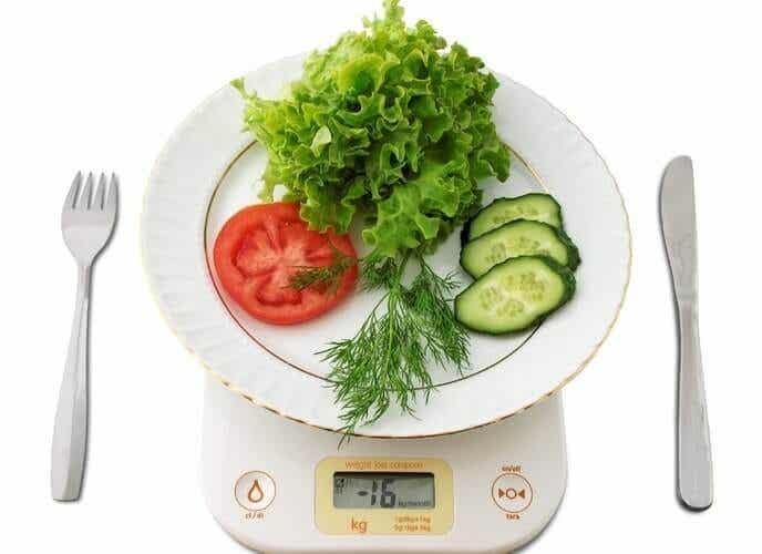 Fett verbrennen und abnehmen mit diesen 7 Lebensmitteln