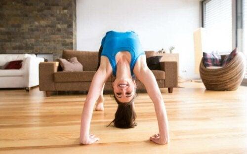 BBP-Workout: Die 5 besten Übungen für zuhause