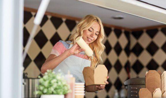 Mayonnaise aus Eiweiß: Ganz einfach für zu Hause