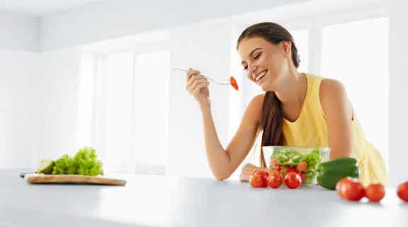 Alles, was du über ganzheitliche Ernährung wissen musst