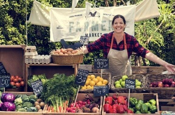 Bio-Lebensmittel: Sind sie eigentlich gesünder?