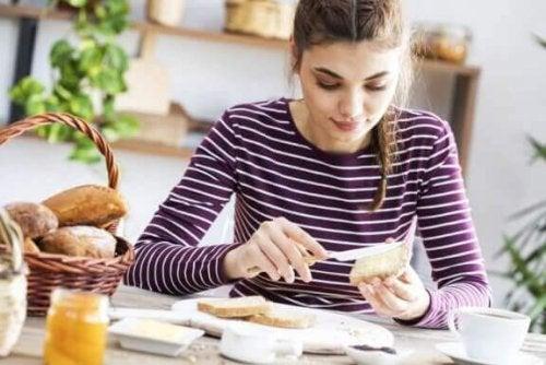 Die gesundheitlichen Vorteile von Butter