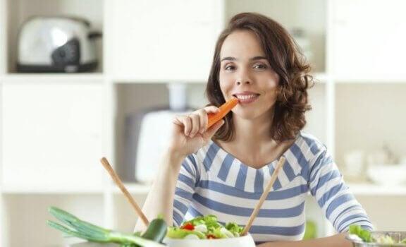 Karotten: Antioxidans und Superfood für Sportler