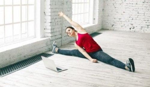 Das Online-Diät-Gym: Mehr als nur ein Online-Fitnessstudio