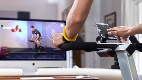 Bkool Smart Bike für Indoor Cycling