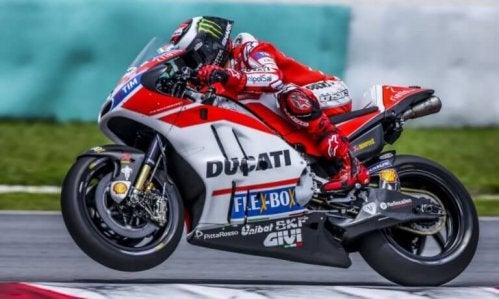MotoGP-Weltmeisterschaft