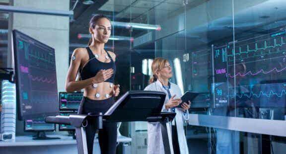 Cardio-Training ist der ideale Weg, um Fett zu verbrennen