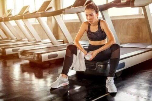 Tipps für eine optimale Regeneration nach dem Training