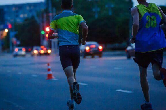 Gute Gründe, nachts laufen zu gehen