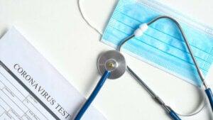 neue bestätigte Coronavirus-Fälle - Diagnose
