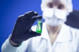Coronavirus-Test - Labortest