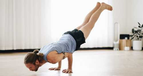 Yoga-Arten: Ashtanga Yoga