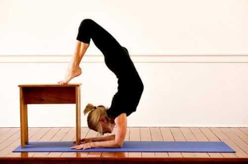 Yoga-Arten: Iyengar Yoga
