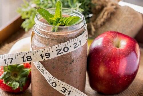 Bio-Nahrungsergänzungsmittel für Sportler