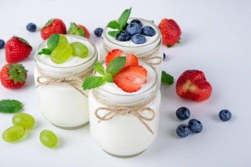 Joghurt: eine große Hilfe für dein Immunsystem