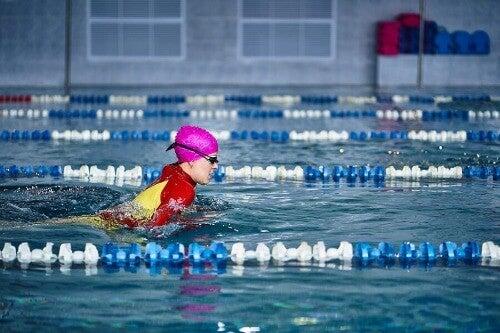 Vorteile von Schwimmen und die wichtigsten Schwimmstile