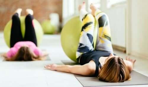 Die Vorteile von Pilates: 4 Gründe, dich dafür zu entscheiden