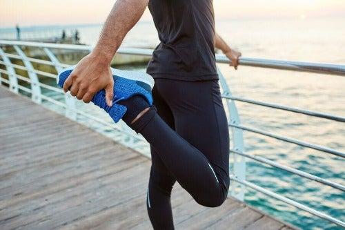 Quadrizeps-Muskeln: Alles, was du darüber wissen musst