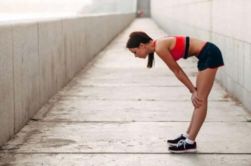 Ausdauer verbessern: Durch Laufen gelingt dir das in kurzer Zeit