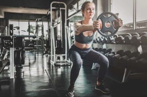 Muskelaufbau für Frauen: Tipps und Tricks