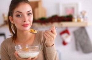 Du solltest zuckerhaltige Cerealien in deiner Ernährung vermeiden