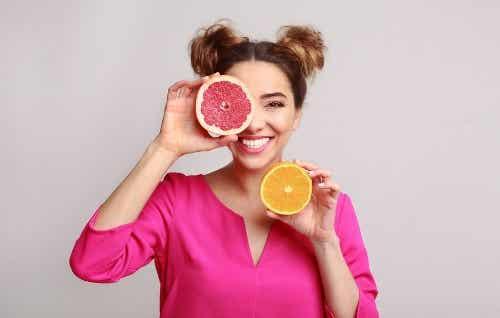 Grapefruit: Eigenschaften und Vorteile für den Körper