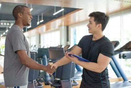 Professionelle Beratung: Darum ist sie wichtig, wenn du schnelles Muskelwachstum erreichen willst