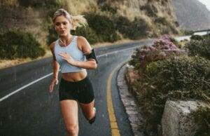 Steigere deine Ausdauer beim Laufen