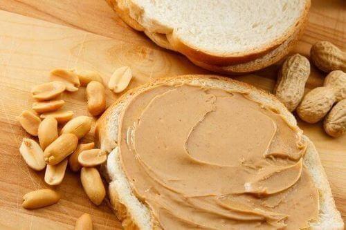 Erdnussbutter: Ein wahres Superfood für Sportler