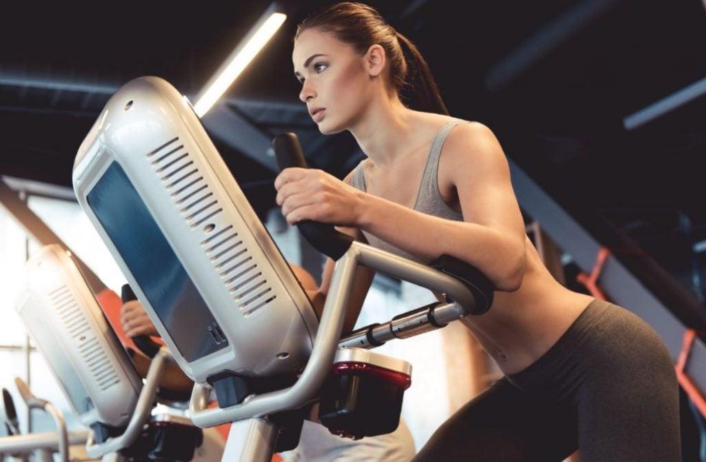 6 choses à savoir concernant le vélo elliptique