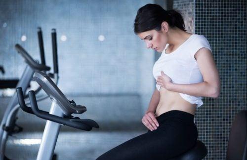 Les meilleurs exercices pour brûler des calories