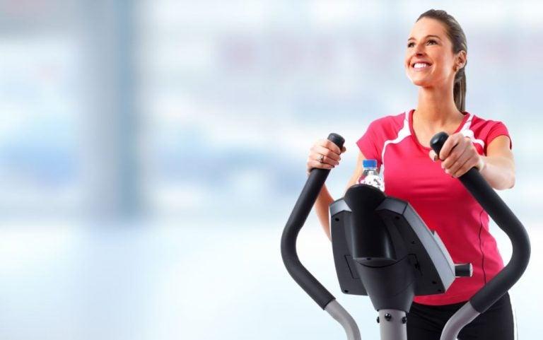 L'exerciseur elliptique ou la course à pied ?